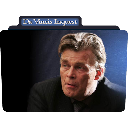 Da-Vincis-Inquest icon