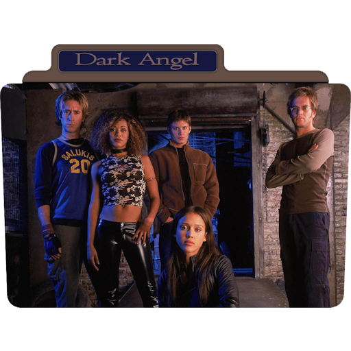 Dark Angel 2 icon