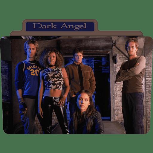 Dark-Angel-2 icon