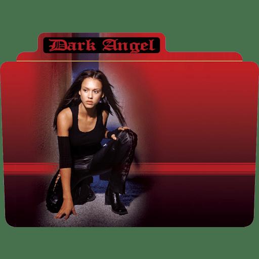 Dark-Angel icon
