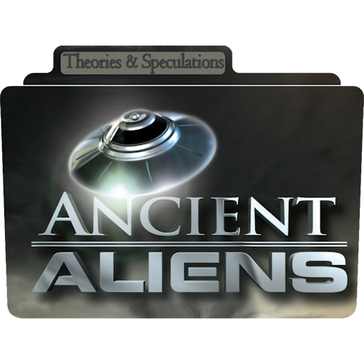 Documentaries Ancient Aliens 2 icon