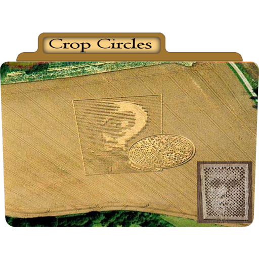 Documentaries Crop Circles icon