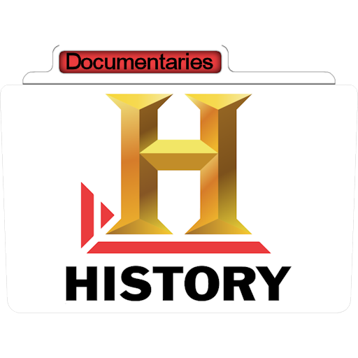 Documentaries History icon