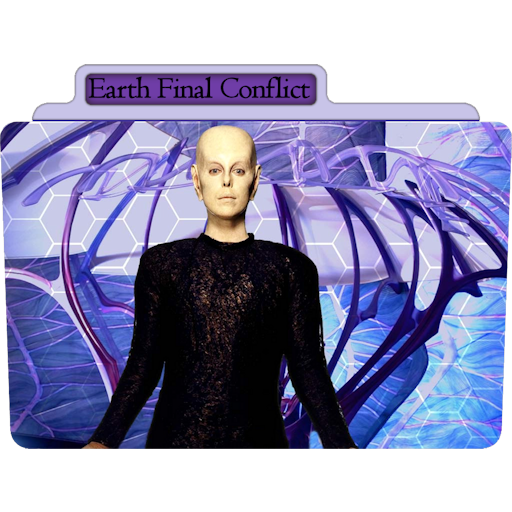 Earth Final Conflict 1 icon