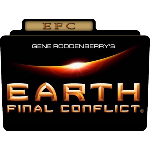 Earth Final Conflict icon