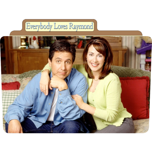 Everybody-Loves-Raymond-3 icon