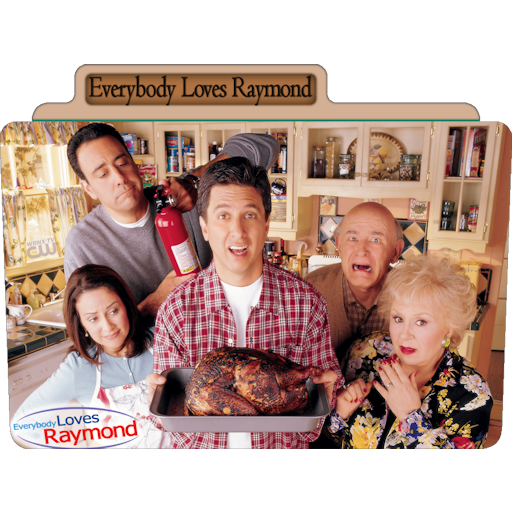 Everybody Loves Raymond icon