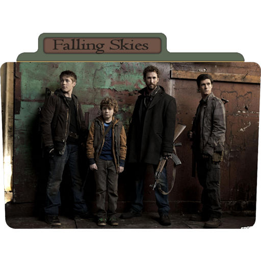 Falling Skies 1 icon