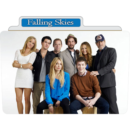 Falling Skies 4 icon