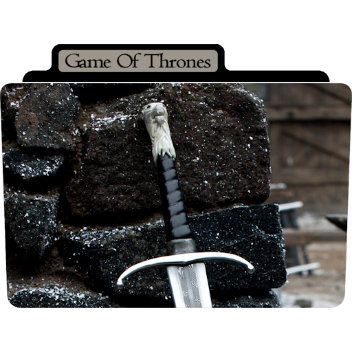 Game of Thrones 8 icon