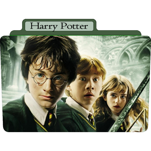 Harry-Potter-1 icon