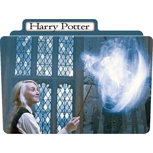 Harry-Potter-7 icon