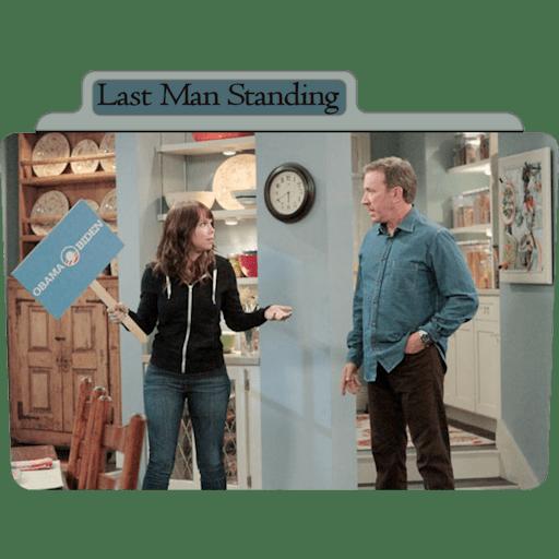 Last Man Standing icon