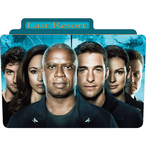 Last Resort 1 icon