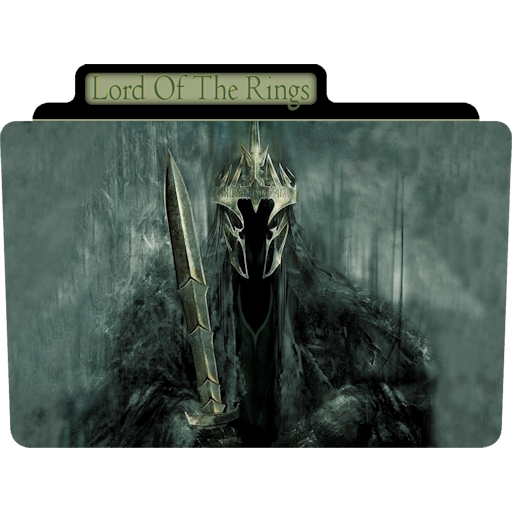 Lord Of The Rings 7 icon