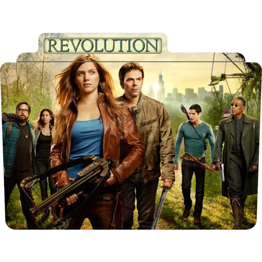Revolution 2 icon