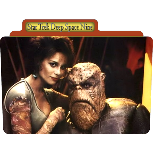Star Trek Deep Space Nine 3 icon