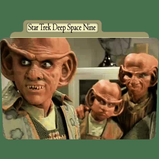 Star Trek Deep Space Nine 4 icon
