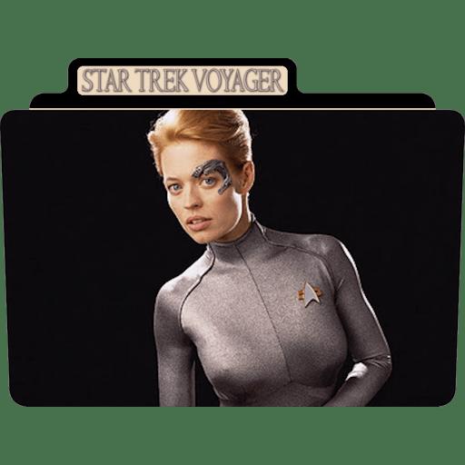 Star-Trek-Voyager-3 icon