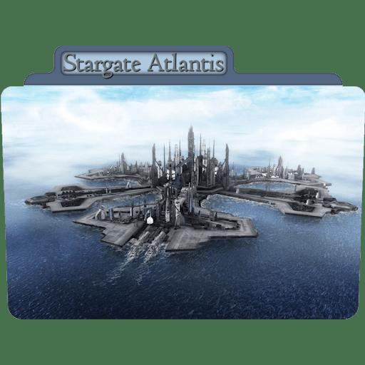 Stargate-Atlantis-9 icon