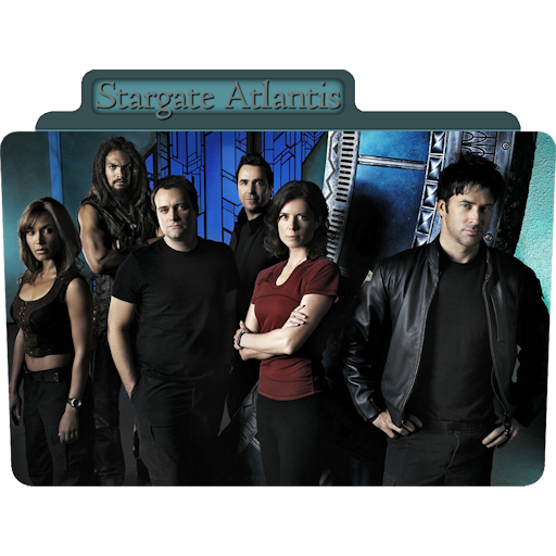 Stargate Atlantis icon