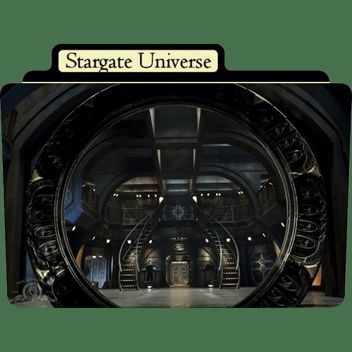 Stargate-Universe-10 icon