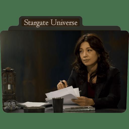 Stargate-Universe-4 icon