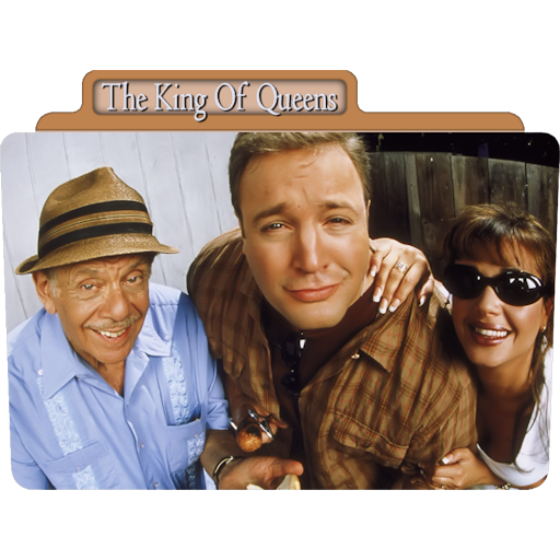 Tv show the king of queens (season 1, 2, 3, 4, 5, 6, 7, 8, 9) full.