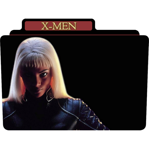 X Men 4 icon