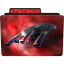 Star Trek The Next Generation 3 icon