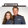 Babylon-5-5 icon