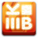 Apps k3b icon