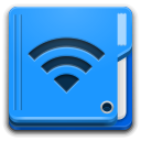Places folder remote icon