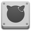 Places start here freebsd icon