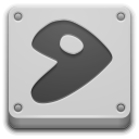 Places start here gentoo icon