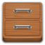 Apps-system-file-manager icon
