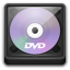 Devices-media-optical-dvd icon