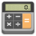 Apps-accessories-calculator icon