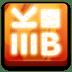 Apps-k3b icon