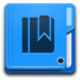 Places-folder-bookmark icon