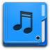 Places-folder-music icon