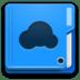 Places-folder-owncloud icon