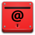 Places-mail-folder-inbox icon