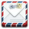 Apps-kmail icon