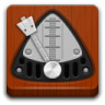 Apps-kmetronome icon