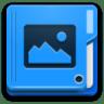 Places-folder-image icon