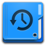 Places-folder-recent icon