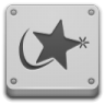 Places-start-here-mandriva icon