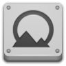 Places-start-here-mepis icon