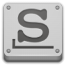 Places-start-here-slackware icon